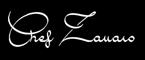 logotipo Zanaro