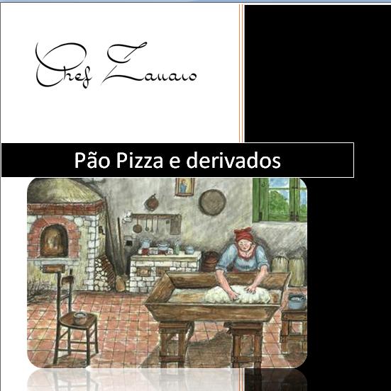 guia pão pizza