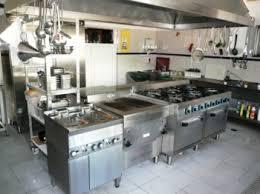 equipamento restaurante
