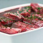 Marinada para carne – O sabor que conquista!